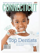 Connecticut Magazine Best Dentists